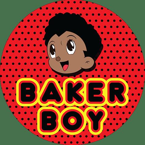 Baker Boy