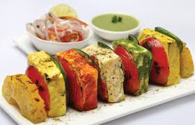 Starters Indian