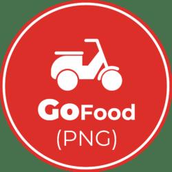 Go Food PNG